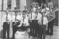 1962-Trachtenkapelle
