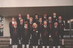 1985-Trachtenkapelle